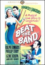 Beat the Band - John H. Auer