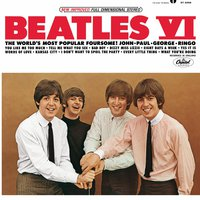 Beatles VI - The Beatles