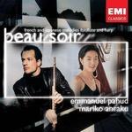 Beau Soir: Japanese Medlodies for Flute & Harp