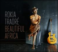 Beautiful Africa - Rokia Traoré