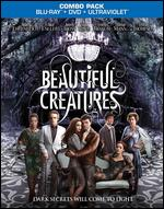 Beautiful Creatures [2 Discs] [Includes Digital Copy] [UltraViolet] [Blu-ray/DVD] - Richard LaGravenese