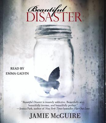 Beautiful Disaster - McGuire, Jamie, and Galvin, Emma (Read by)