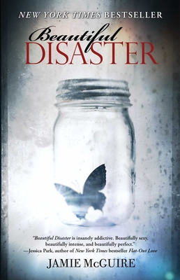 Beautiful Disaster - McGuire, Jamie
