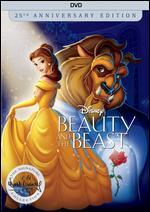 Beauty and the Beast [25th Anniversary Collection]