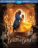 Beauty and the Beast [Includes Digital Copy] [Blu-ray/DVD]
