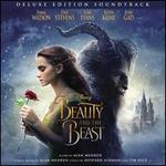 Beauty and the Beast [Original Motion Picture Soundtrack][Deluxe Edition]