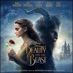 Beauty and the Beast: The Songs [Blue Vinyl]