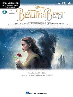 Beauty and the Beast: Viola - Menken, Alan (Composer)