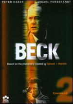 Beck: Set 2 - Episodes 4-6 [3 Discs]