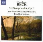 Beck: Six Symphonies, Op. 1