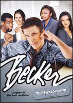 Becker: The First Season [3 Discs]