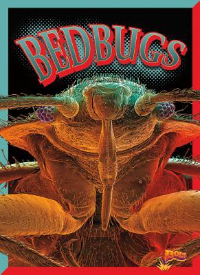Bedbugs - Mincks, Margaret