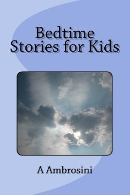 Bedtime Stories for Kids -
