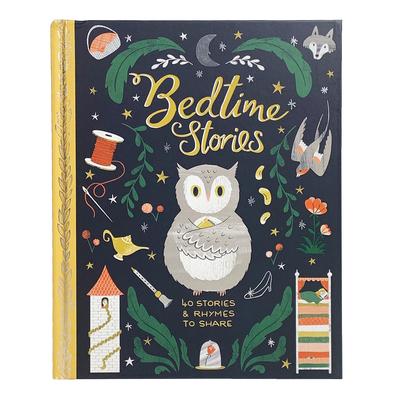 Bedtime Stories - Cottage Door Press (Editor)