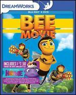 Bee Movie [Blu-ray] [Only @ Best Buy] [With Movie Money]