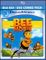 Bee Movie [WS] [2 Discs] [Blu-ray/DVD] - Simon J. Smith; Stephen Hickner