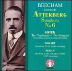 Beecham Conducts Atterberg's Symphony No. 6