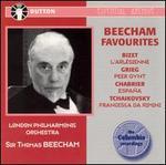 Beecham Favourites