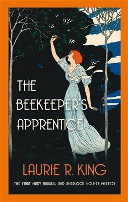 Beekeepers Apprentice - King, Laurie R.