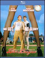 Beer League [Blu-ray] - Frank Sebastiano