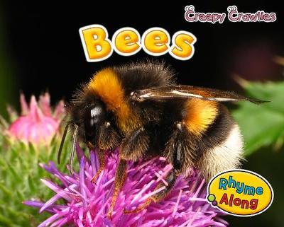 Bees - Rissman, Rebecca