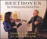 Beethoven: 10 Sonatas for Violin & Piano