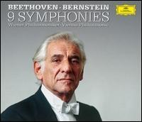Beethoven: 9 Symphonies -