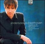 Beethoven: Bagatelles, Op. 126; Piano Concerto No. 1