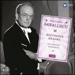 Beethoven, Brahms: The Complete Symphonies
