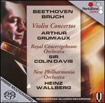 Beethoven, Bruch: Violin Concertos