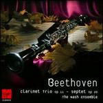 Beethoven: Clarinet Trio; Septet