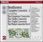 Beethoven: Complete Concertos Vol. 2