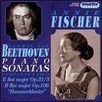 Beethoven: Complete Piano Sonatas Vol. 4