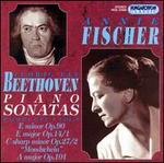 Beethoven: Complete Piano Sonatas Vol. 5