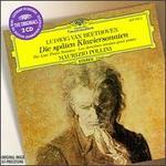 Beethoven: Die Sp?ten Klaviersonaten