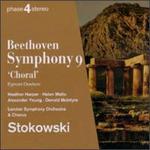 Beethoven: Egmont overture/Symphony No.9