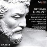 Beethoven: Egmont; Symphony No. 6