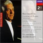 Beethoven: Favourite Piano Sonatas