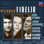 Beethoven: Fidelio - Christof Fischesser (vocals); Christoph Strehl (vocals); Falk Struckmann (vocals); Jonas Kaufmann (vocals); Juan Sebastian Acosta (vocals); Levente Pall (vocals); Nina Stemme (vocals); Peter Mattei (vocals); Rachel Harnisch (vocals)