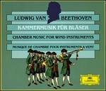 Beethoven: Kammermusik für Bläser