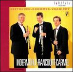 Beethoven, Krommer, Vranicky: Trios for 2 Oboes & English Horn