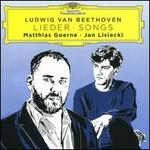 Beethoven: Lieder [Songs]