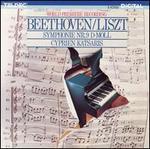 Beethoven/Liszt: Symphonie Nr. 9 D-Moll