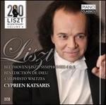 Beethoven/Liszt: Symphonies 4 & 5; Bénédiction de Dieu; 4 Mephisto Waltzes