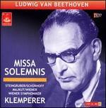 Beethoven: Missa Solemnis [Urania]