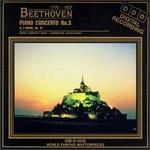 Beethoven: Piano Concerto No. 3/Overture Leonore 3