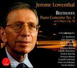Beethoven: Piano Concerto No. 4; Cadenzas