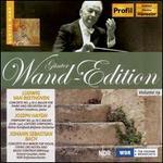 Beethoven: Piano Concerto No. 4; Haydn: Symphony No. 92; Bach: Violin Concerto