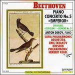 Beethoven: Piano Concerto No. 5; Overtures