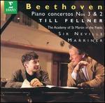 Beethoven: Piano Concertos Nos. 3 & 2